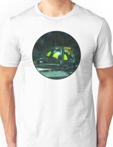 Fire Fighter's Helmet Unisex T-Shirt