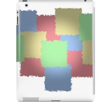 Pixel Art iPad Case/Skin