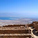 From Ancient Stones to the Lowest Place on Earth by Nira Dabush