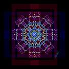 Lucid Bloom by Mystikka