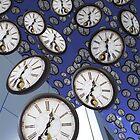 Time Rift by Harvey Schiller