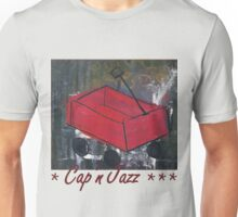 Cap'n Jazz ‎– Burritos, Inspiration Point... Unisex T-Shirt