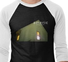 American Football - American Football (Album) Men's Baseball ¾ T-Shirt