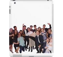 Zoella Beauty Line Release iPad Case/Skin