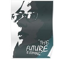 Root: The future is coming Poster