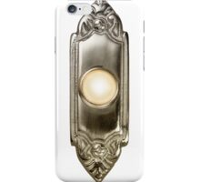 Book of Mormon Musical Logo Doorbell iPhone Case/Skin