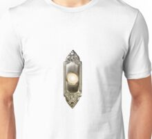 Book of Mormon Musical Logo Doorbell Unisex T-Shirt