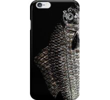 myselfisheyewitness iPhone Case/Skin