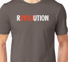 Revolution Love Unisex T-Shirt