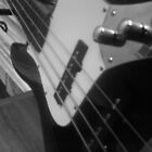 My Bass by Melissa Nash