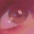 Red Eye by Melissa Nash