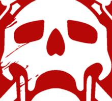 Destiny Raid Emblem Sticker