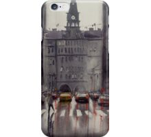Toronto, December 2015 iPhone Case/Skin
