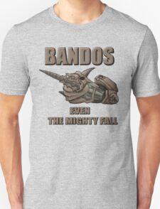 Bandos Memorial T-Shirt