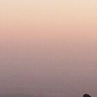 sunset by pablitoblusher