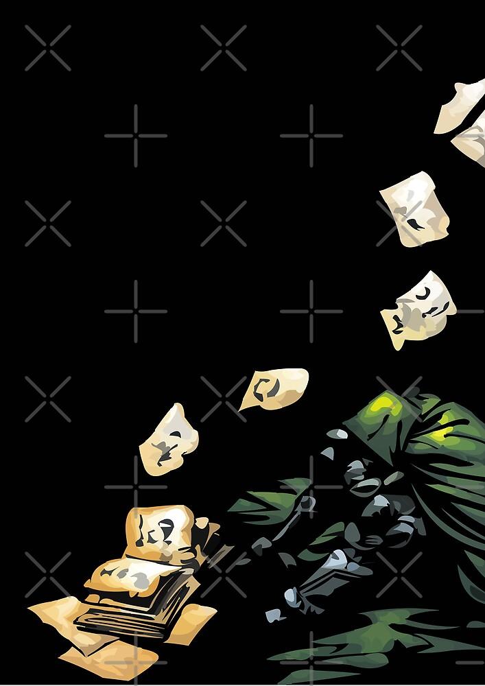 doomed by waxmonger