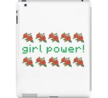 girl power! iPad Case/Skin