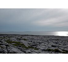 The Burren Photographic Print