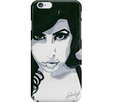 Nobody's Amy iPhone Case/Skin