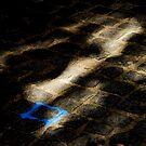 bleu alley Vannes 1 by ragman