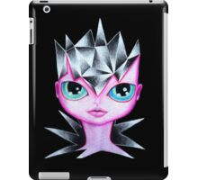 Frozen Ice Queen  iPad Case/Skin