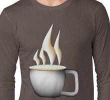 Coffee = Good Long Sleeve T-Shirt