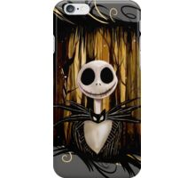 Jack's Okay! iPhone Case/Skin