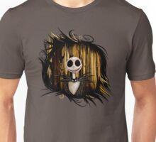Jack's Okay! Unisex T-Shirt