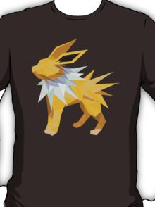 Origami Jolteon T-Shirt