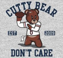 VICTRS - Cutty Bear Don't Care by Victorious