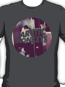 Arctic Monkeys 'Humbug' T-Shirt