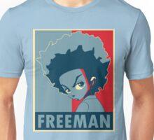 Huey Freeman Unisex T-Shirt
