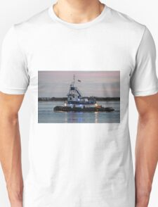 Bayou Dawn Unisex T-Shirt