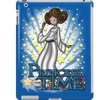 Princess Time - Leia iPad Case/Skin