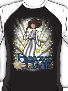 Princess Time - Leia T-Shirt