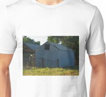 Old sheds Unisex T-Shirt