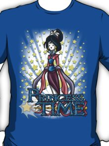 Princess Time - Mulan T-Shirt