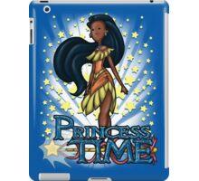 Princess Time - Pocahontas iPad Case/Skin