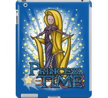 Princess Time - Rapunzel iPad Case/Skin