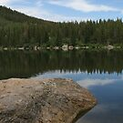Bear Lake by Patricia Montgomery
