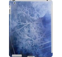 Abstract with Creepy Tree: A Ghost Story iPad Case/Skin