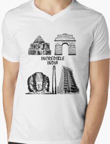 Incredible India T-Shirt