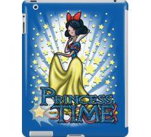 Princess Time - Snow White iPad Case/Skin