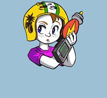 Commander Keen - colour Unisex T-Shirt