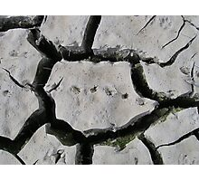 Crossing Continents Photographic Print