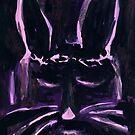 Bunny Shroud by John Douglas