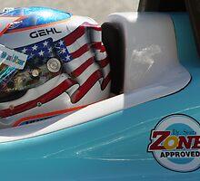 Indycar - Surfers Paridise 2007- Graham Rahal by ozzo