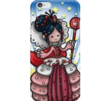 Princess Time - Vanelope iPhone Case/Skin