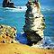 Coastline Splendour - Nature In Its Entirety (Nothing Man Made)