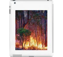 Weekend at Burnies iPad Case/Skin